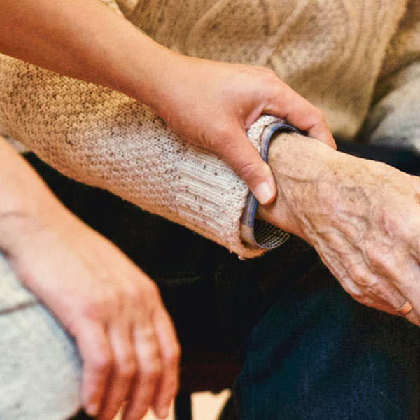 Palliatieve zorg Den haag